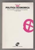 Macroeconomia e politiche di breve periodo, il caso italiano