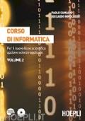 CORSO DI INFORMATICA - VOLUME 2