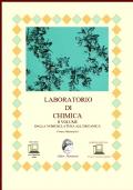 Laboratorio di chimica, il volume della nomenclatura all'organica
