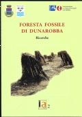 FORESTA FOSSILE DI DUNAROBBA  Ricerche