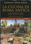 La cucina di Roma antica