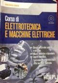 CORSO DI ELETTRONICA E MACCHINE ELETTRICHE