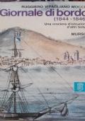 Giornale di bordo 1844 1846 una crociera distruzione d'altri tempi