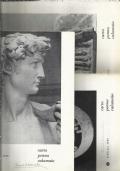 Carta penna e calamaio - mensile per studenti - annata 1956 completa (11 numeri)