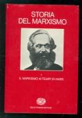 Storia del marxismo.
