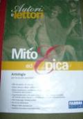 Autori e Lettori - Mito ed Epica