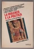 La violenza e la politica