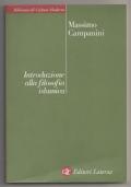Introduzione alla filosofia islamica