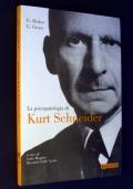 La psicopatologia di Kurt Schneider