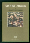 Storia d'Italia.  Volume primo (- sesto). Annali I.