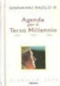 Agenda per il terzo millennio