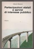 Partecipazioni statali e servizi di interesse pubblico