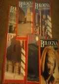 Bologna ieri, oggi, domani - 9 fascicoli in blocco