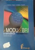 i Modulibri di Matematica-Geometria nello spazio