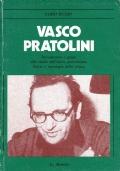 VASCO PRATOLINI (dedica dell'autore a Minnie Alzona)