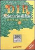 dizionario di base della lingua italiana