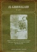 IL GIORNALAIO (dedica dell'autore a Minnie Alzona)