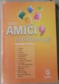 AMICI IN BIBLIOTECA - VOL. 3