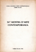 34 a MOSTRA D'ARTE CONTEMPORANEA