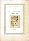LA VOLIERA (dedica dell'autrice)