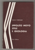 Ippolito Nievo. Stile e ideologia