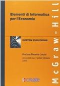 Elementi di Informatica per l'Economia