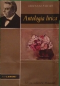 Antologia Lirica