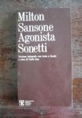 Milton Sansone Agonista Sonetti