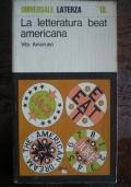 La letteratura beat americana