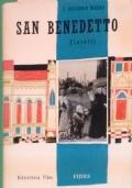 San Benedetto - Fioretti