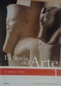Storia dell'Arte - Le Prime Civiltà 1