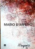 Catalogo D'Arte di Mario d'Imperio