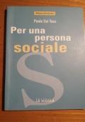 Per una persona sociale