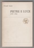Pietre e luce (1939-1964)