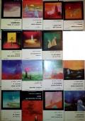 Libra edizioni 15 volumi fantascienza