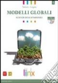 Modelli globali, scienze dell'atmosfera