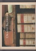 L'archivio di Orazio Barbieri