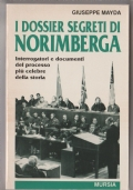 I dossier segreti di Norimberga