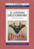 Il cinema dell'orrore