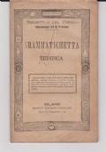 IL SECOLO XX RIVISTA POPOLARE ILLUSTRATA 1906 ANNATA COMPLETA