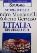 Sommario di Storia d'Italia dall'unità ai nostri giorni