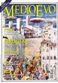 Medioevo n. 6 (257) Giugno 2018. Dente Azzurro. Campi Catalaunici. Il Trionfo della Morte. Niballo di Faenza. Perugia. Dossier: La spada