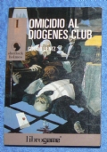 Omicidio al Diogenes Club