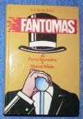 Fantomas (Il terrore mascherato – Il sicario che striscia)