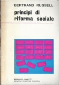 Principi di riforma sociale