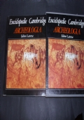 enciclopedie Cambridge archeologia