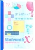 Matematix. Informatica.