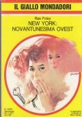 Giallo Mondadori -  New York: Novantunesima ovest