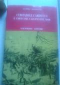 COSTABILE CARDUCCI E I MOTI DEL CILENTO DEL 1848