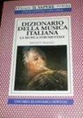 Dizionario della musica italiana - La Musica Strumentale